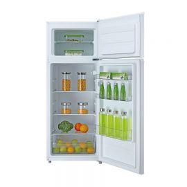 Réfrigérateur GLEM 164L + 40L congélation - A+ Blanc