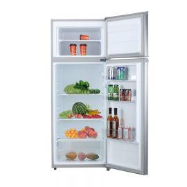 Réfrigérateur GLEM 164L + 40L congélation - A+ Silver
