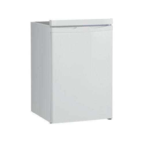 Frigo Top BEKO 120L + avec espace congélation - A+ Blanc
