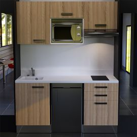 Kitchenette k20 - 180 cm