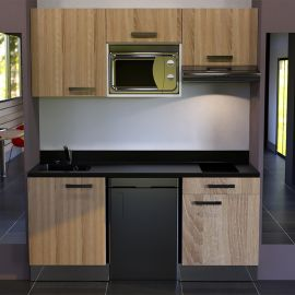 Kitchenette k22 - 180 cm