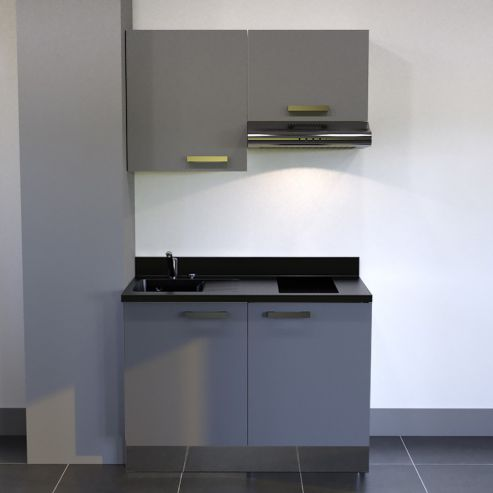 Kitchenette K04 - 120 cm