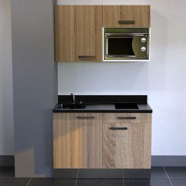 Kitchenette K06 - 120 cm
