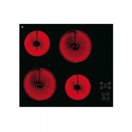 Plaque de cuisson 4 feux vitrocéramique - GLEM