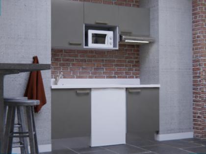 kitchenette 180cm